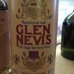 Glen Nevis
